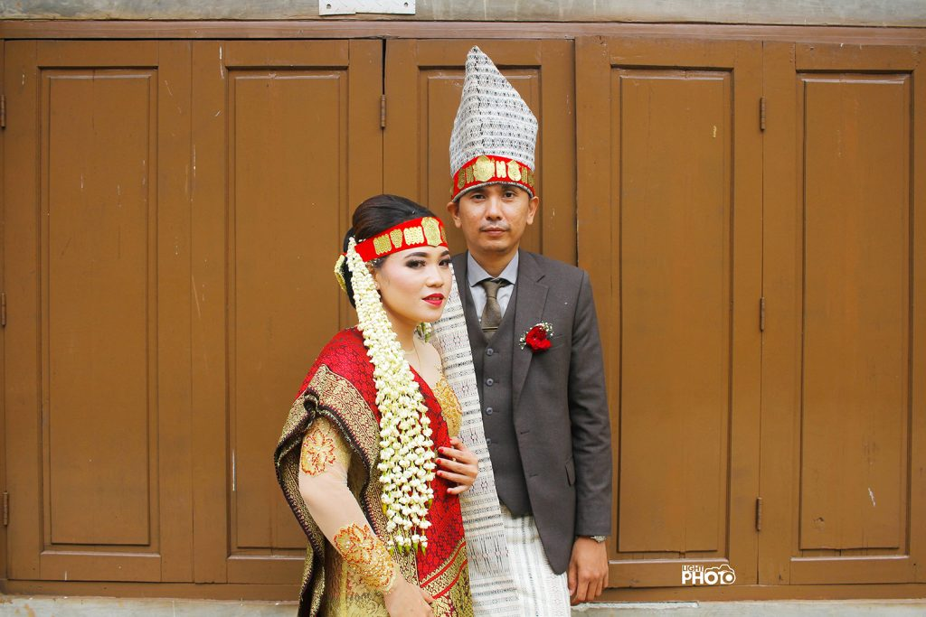 Wedding Adat Batak